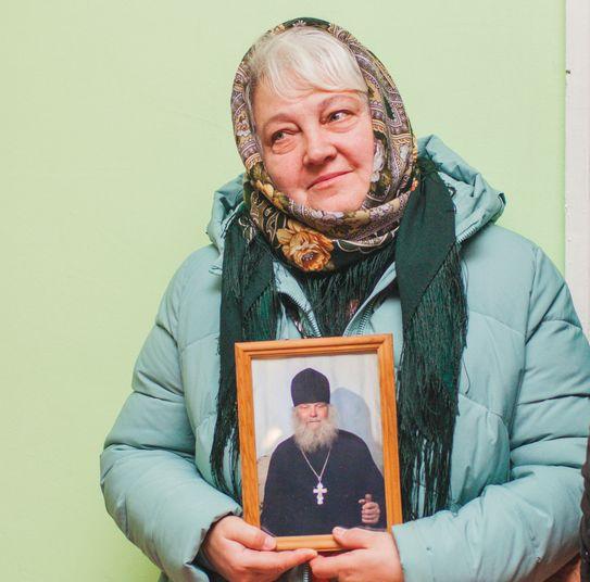 протоиерей Владимир Воляшко